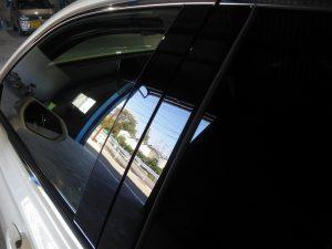 クラウン CROWN 磨き 研磨 艶出し ガラスコーティング ダブルコート 塗膜厚測定 ヘッドライトコート ドリームコート ヘッドライトスチーマー 室内クリーニング シートクリーニング 春日井 edge